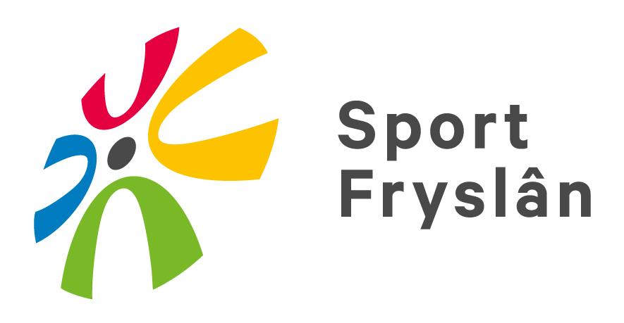 Logo Sport Fryslân